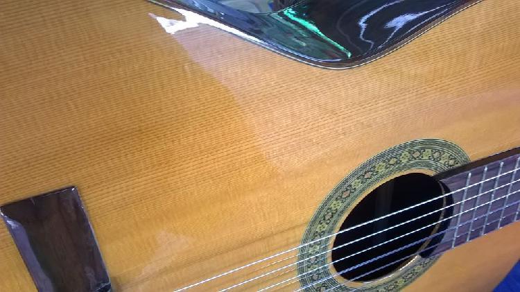 Guitare juan luiz cayuela (séville) mod. 25 neuf, cogolin