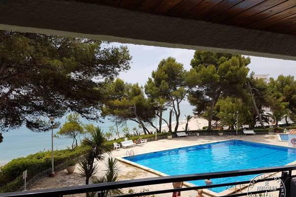 Location appartement miami playa 6personnes dès 595€