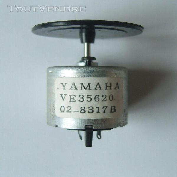 moteur yamaha ve 35620