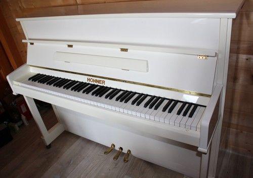 Piano droit remis à neuf occasion, charbonnières (28330)