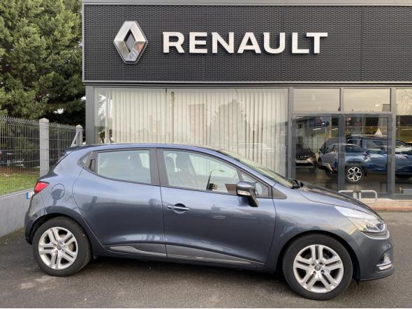 Renault clio business energy dci 90