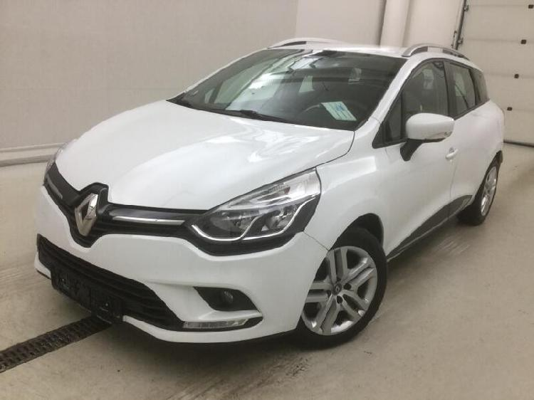 Renault clio estate diesel lanester 56 | 9590 euros 2018