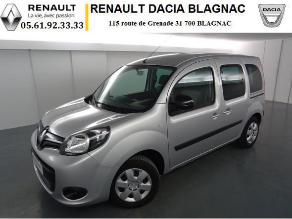Renault kangoo dci 95 business