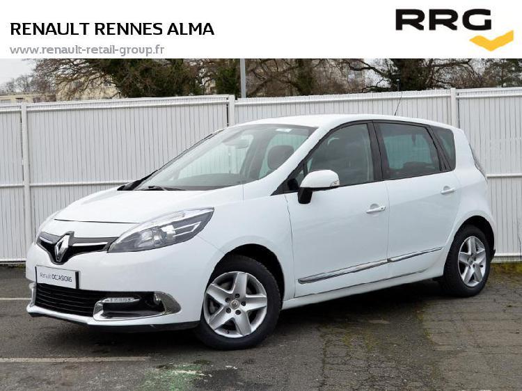 Renault scenic 3 diesel rennes 35 | 11590 euros 2016