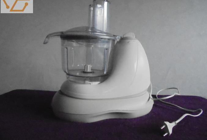 SEB Kaleo Robot ménager farine: : Cuisine & Maison