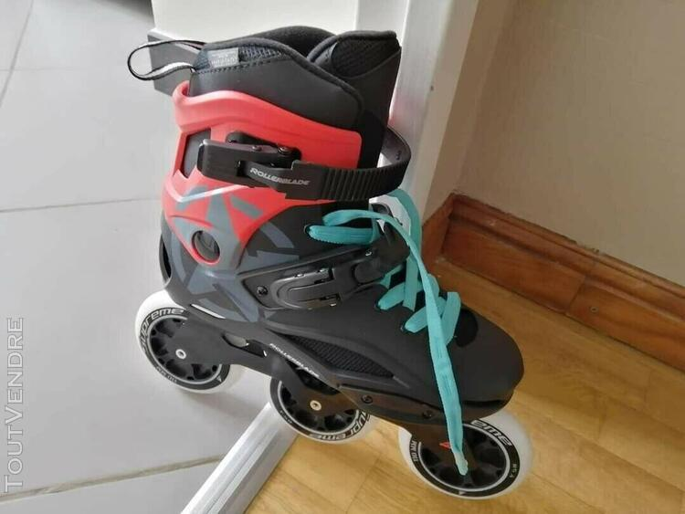 Rollerblade rb 110 3wd taille 43