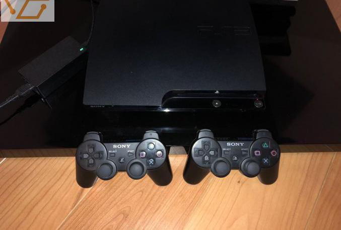 Sony playstation 3 (ps3) slim 250 go