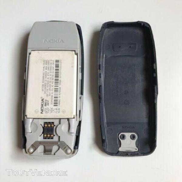 Telephone portable nokia 3310 et 3330 vintage
