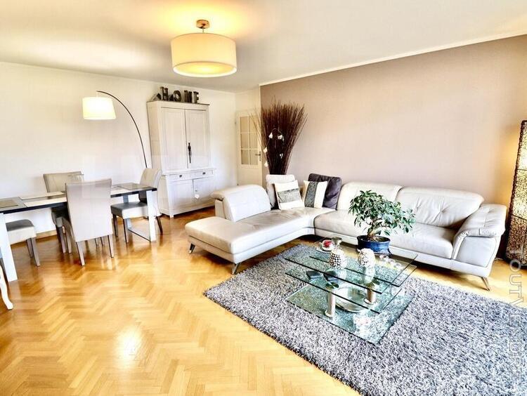 Vente appartement yvelines saint-cyr-l'ecole
