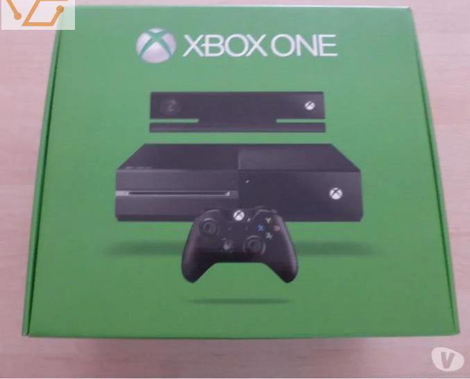 Xbox one 500go kinect
