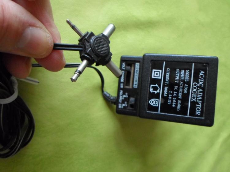 Adaptateur/transformateur occasion, grenoble (38100)
