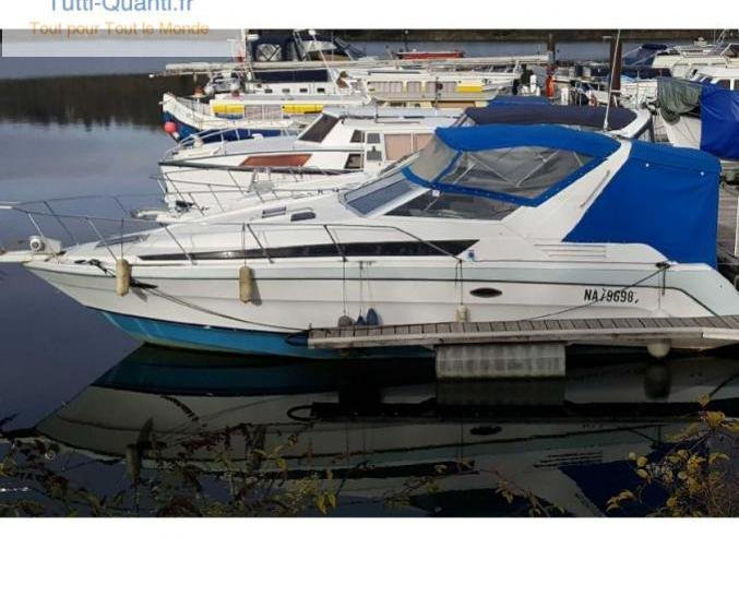 Bayliner 3055 ciera 2 * 5l v8 mercruiser