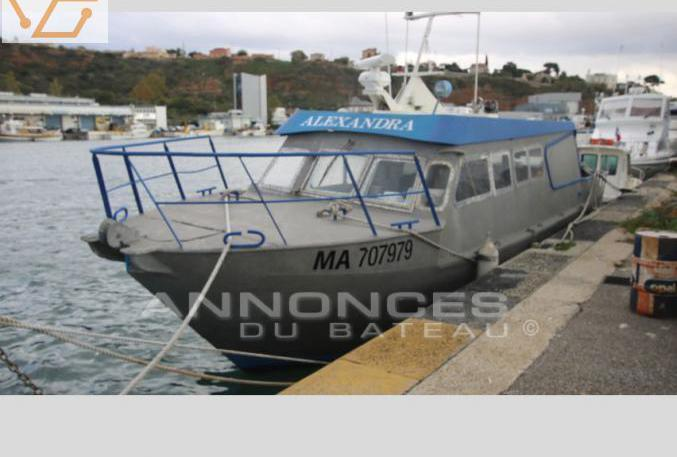 Don de bateau