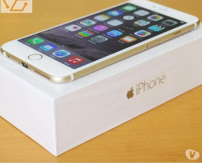 Iphone 6s 16go facture+garantie