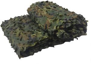 Kss filet de ombrage camouflage chasse militaire renforcé