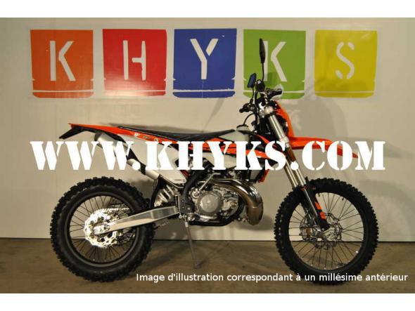Ktm 250 exc 2020 neuf à 8290€