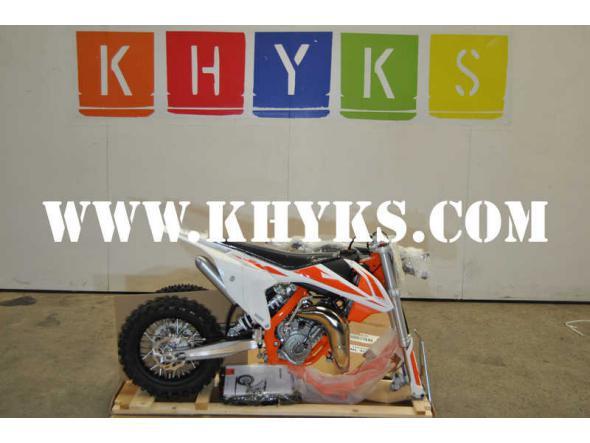 Ktm 65 sx 2020 neuf à 4290€