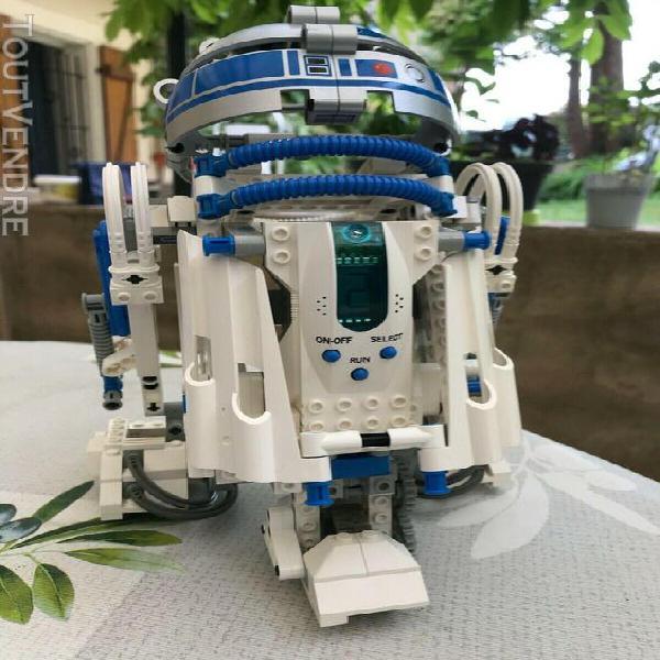 Lego star wars mindstorms droid developer kit (9748)***