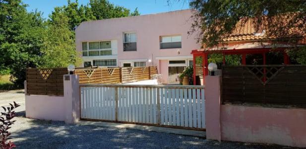 Maison à vendre chateau-guibert 5 pièces 160 m2 vendee