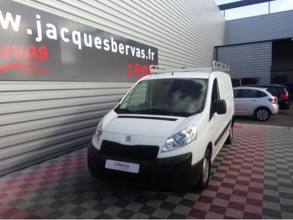Peugeot expert fourgon tole 227 l1h1 2.0 hdi 125 fap pack cd