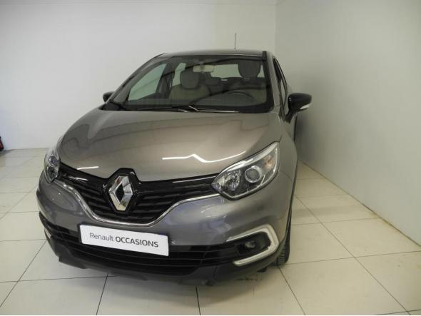Renault captur business dci 90 energy