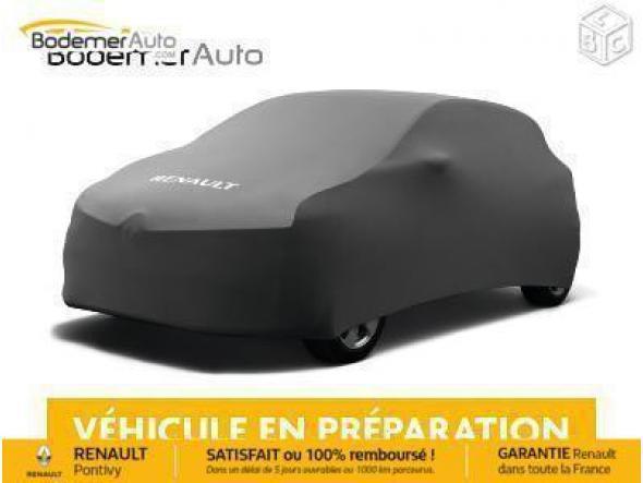 Renault captur business dci 90 energy ecoé