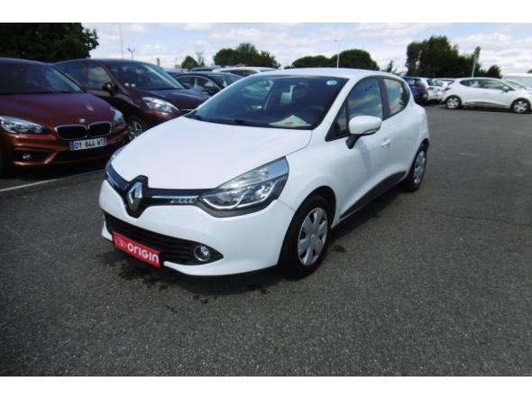 Renault clio ste 1.5 dci 75ch air eco²
