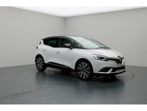 Renault scénic iv 1.3 tce 160ch energy initiale paris edc