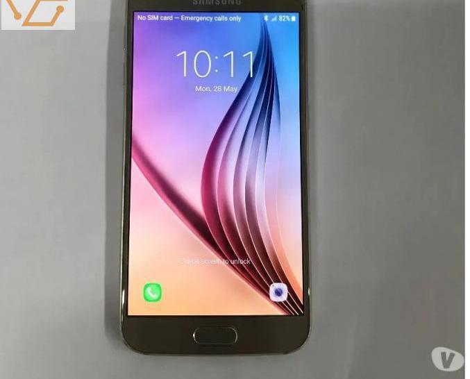Samsung s6 32go