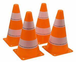 Schildkröt fun sports set de cônes de délimitation mixte