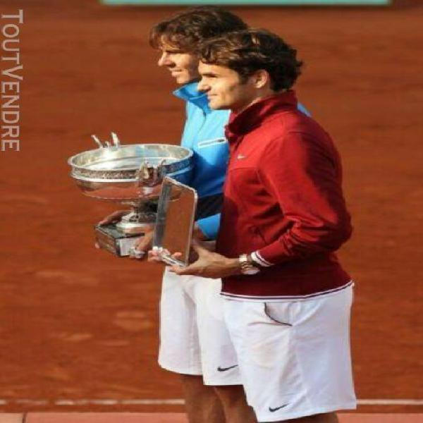 Short tennis nike federer année 2011, taille m