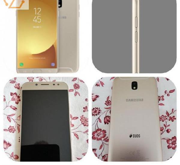 Smartphone samsung galaxy j7 2017 16go double...
