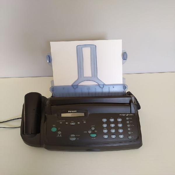 Téléphone fax philips magic kala occasion, neuvy (03000)