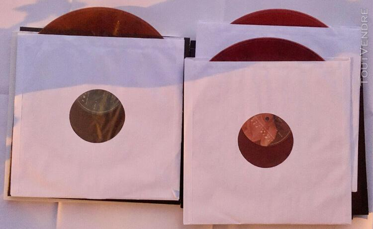 Vinyl twin peaks & fire walk with me limited edition coloure