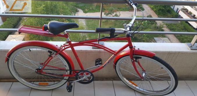 vtt top bike cadre américain vintage 26pouce...