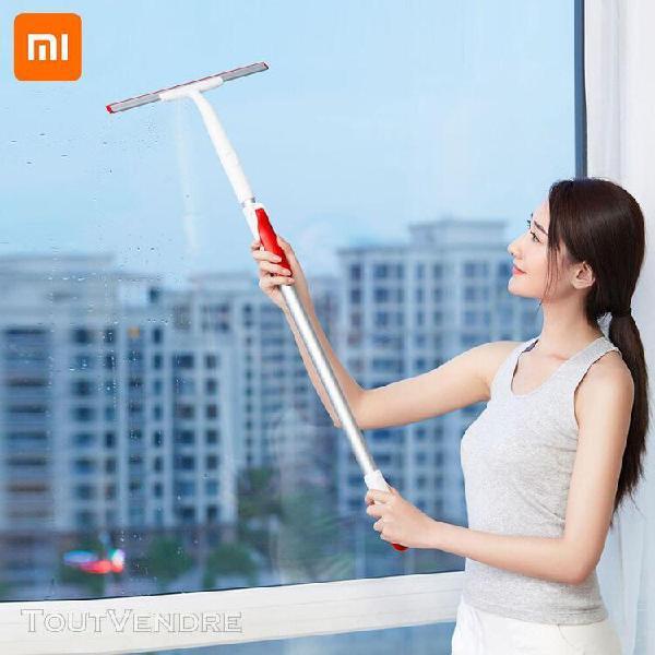 Xiaomi youpin yijie raclette de nettoyage de vitres yb-03 po