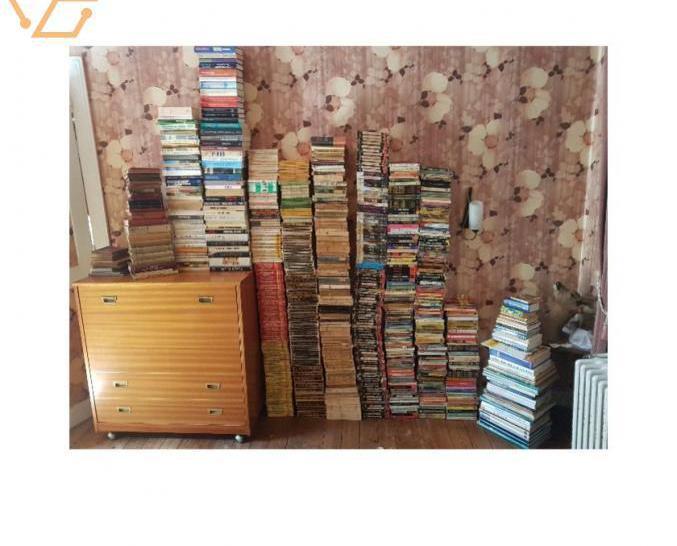 677 livres divers policiers espionnage série...