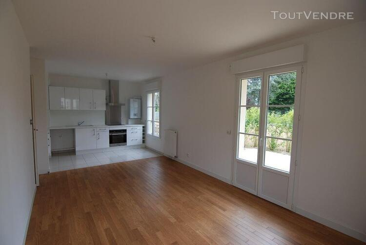 Appartement yerres 2 pièce(s) 46.35 m2