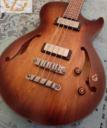 Basse ibanez agbv200a-tcl