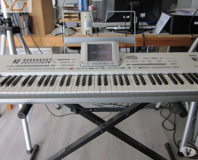 Clavier arrangeur korg pa 2x pro