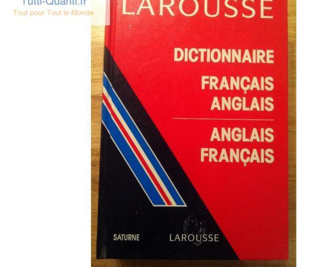 Dictionnaires & bescherelle