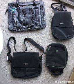 Divers sacs à mains à 3 € neufs