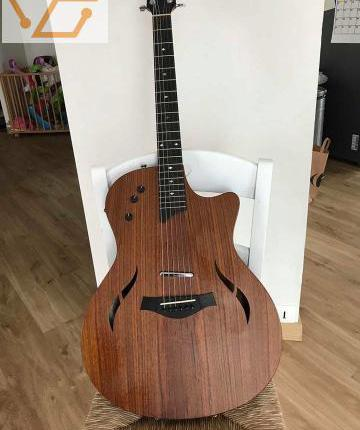 Guitare taylor t5-x (serial number1102032130)