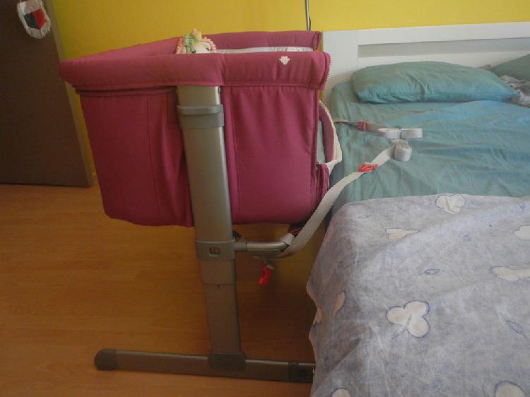 Lit bébé marque chicco neuf, montesson (78360)