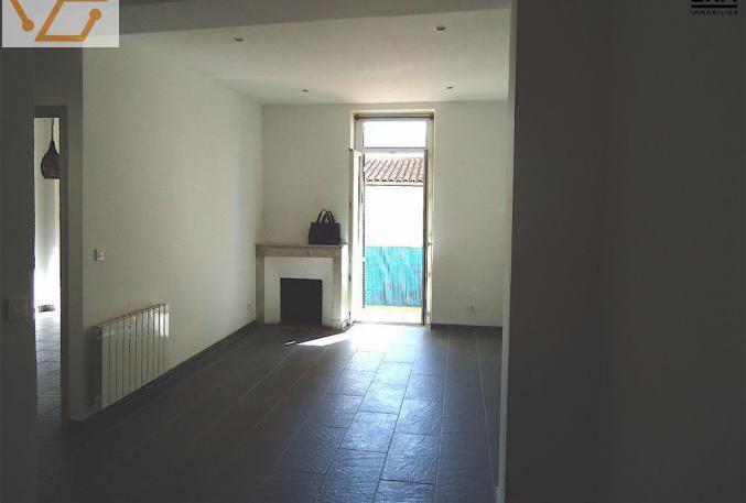 Location appartement 2 pièces 42 m²