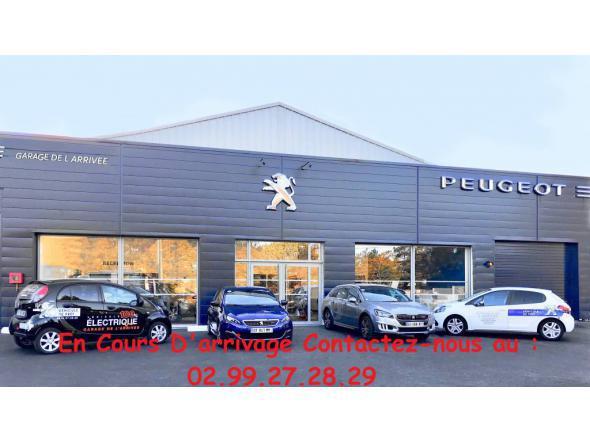 Peugeot 308 sw (2) 1.6 bluehdi 120 s&s access business