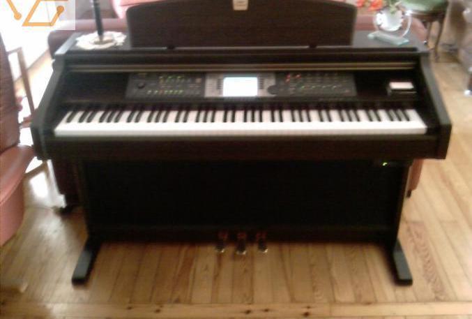Piano clavinova numerique cvp 305