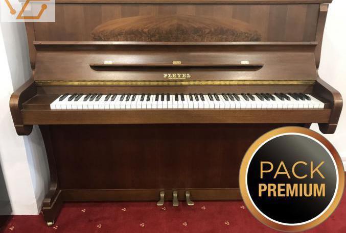 Piano droit pleyel-schimmel modèle matignon...