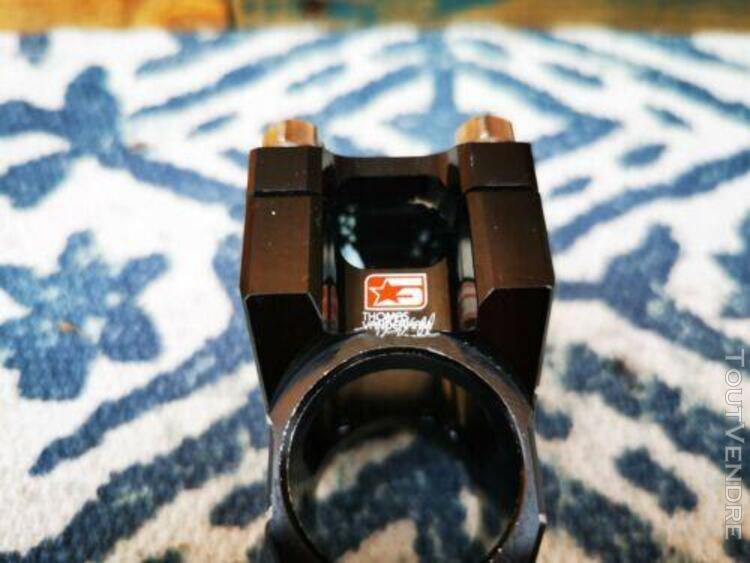 Pro vander ham star series stem mtb potence 31.8mm 1 1/8
