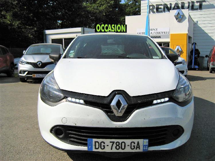 Renault clio 4 societe diesel sautron 44   5490 euros 2014